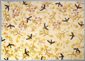 Autumn Crows