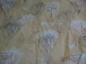 April Bedspread