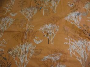 Carrot Duvet Cover