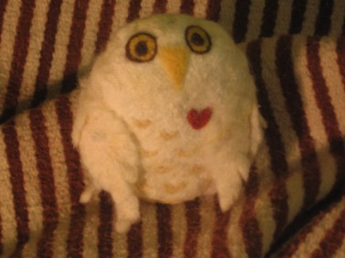 Owlfish